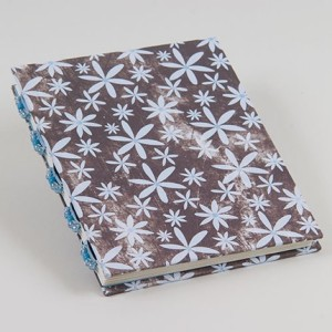 Daisy Journal by BookgirlStudios.