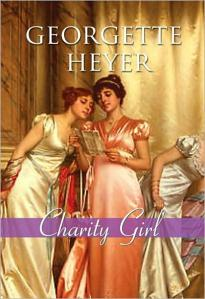 Charity Girl by Georgette Heyer