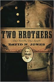Two Brothers by David H. Jones