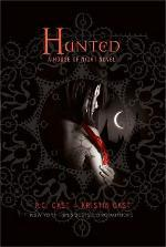 Hunted A House of Night Novel
